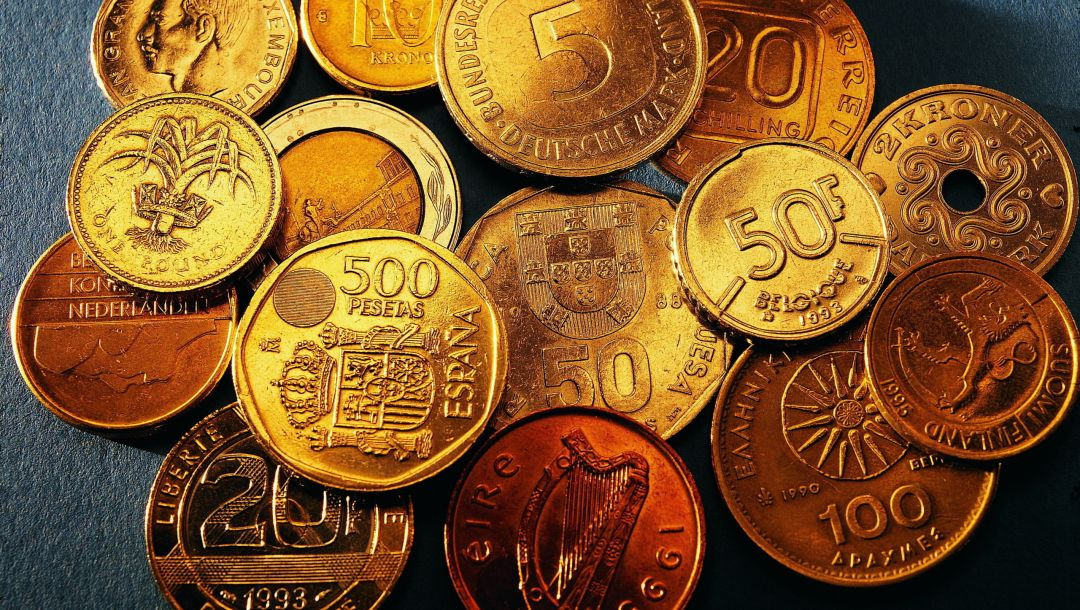 Coins,Gold,many