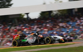 one f1,grand prix german hockenheim,formula one,Germany,sahara force india,Formula