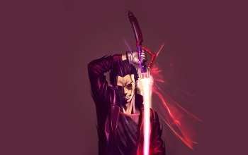 No more heroes,travis touchdown,goichi suda,очки