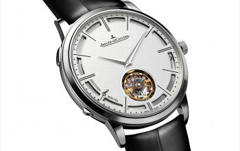 Leather,Watch,Jaeger lecoultre hybris mechanica 11