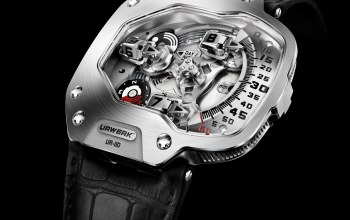 Urwerk ur 110,Watch,design