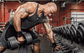 the rock,gym,dwayne johnson,Machine,workout