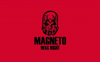magneto,Red