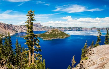 орегон,crater lake national park,озеро крейтер,crater lake