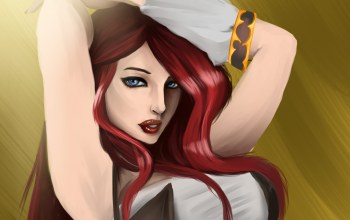 league of legends,Miss fortune