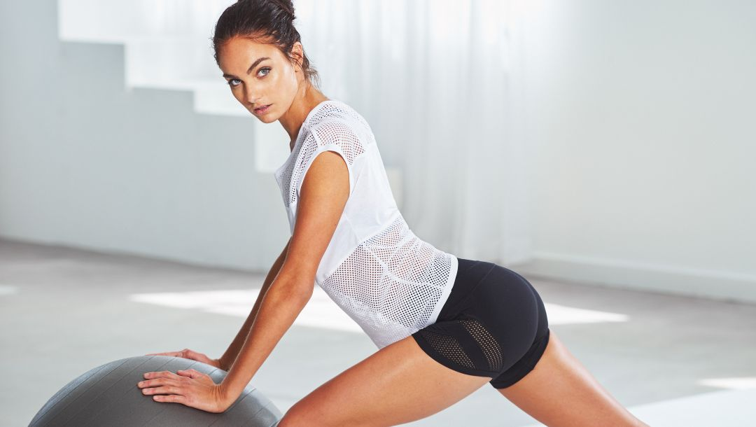workout,look,pose,woman