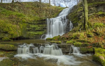 north yorkshire,Scaleber force,england,йоркшир-дейлс,yorkshire dales