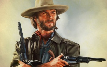 josey wales,The outlaw,clint eastwood