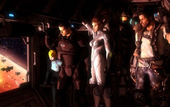 samus aran,starcraft,mass effect,master chief