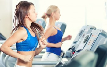 Treadmill workouts,exercise
