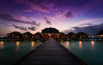 Anantara veli resort and spa,пирс,anantara resort,бунгало,Maldives