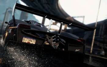 Спорткар,ракурс,Need for speed most wanted 2012,zonda r