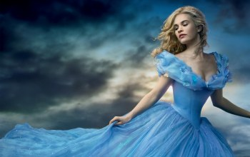 cinderella,2015,film,lily james,year,cinderella,walt disney pictures,Disnays,movie