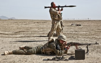 training,Rpg-7,soldiers