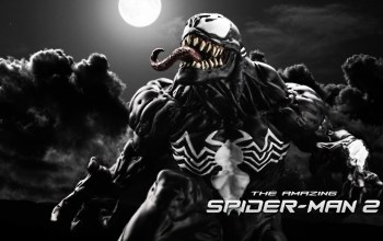 Marvel comics,eddie brock,symbiote,The amazing spider-man 2