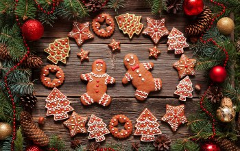 рождество,cookies,xmas,Merry,decoration,christmas,gingerbread