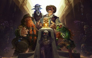 new addon,Hearthstone,хартстоун,the league of explorers