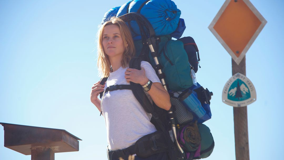 pacific crest trail,wild,Риз уизерспун,дикая,reese witherspoon