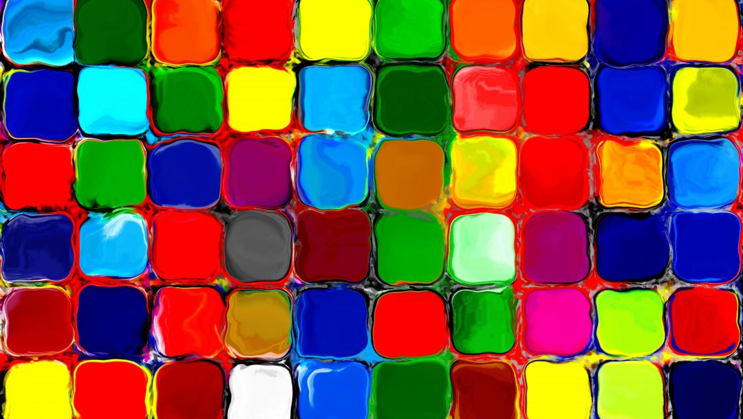 painting,water colors,colorful,rainbow,tiles,радуги,mosaic