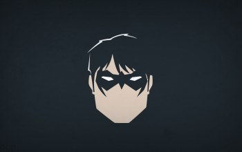 Blo0p,nightwing,dc comics,dick grayson