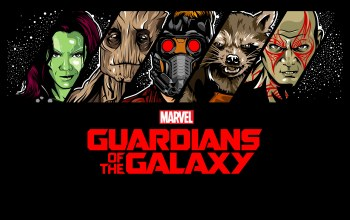 комикс,guardians of the galaxy,Стражи галактики,star lord,groot