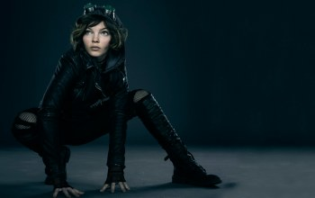 The beginning,The good,Gotham,camren bicondova,готэм,the evil,selina kyle