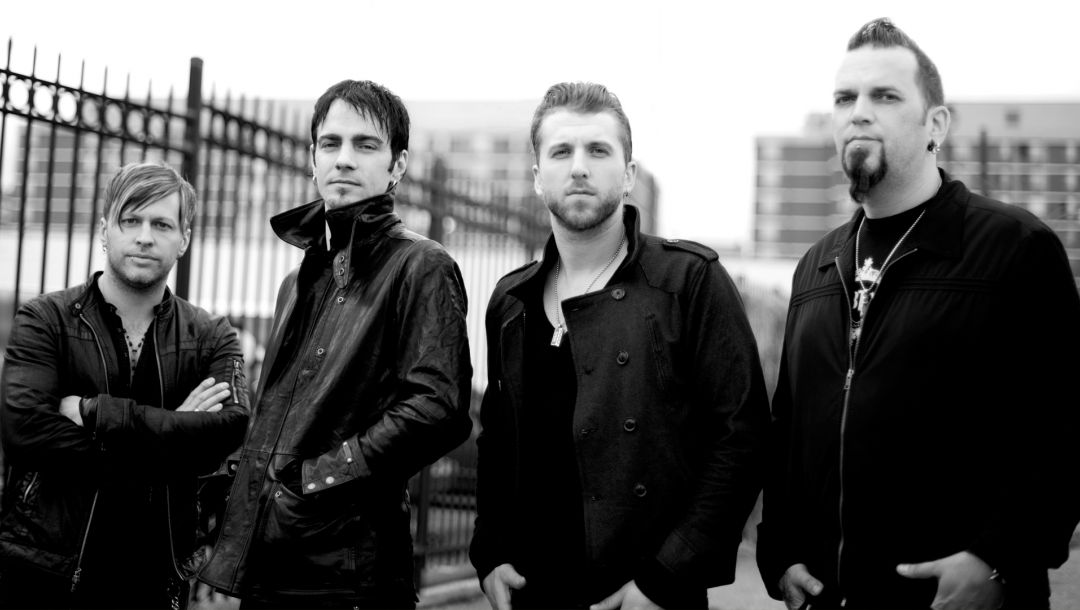 adam gontier,barry stock,Three days grace,brad walst,neil sanderson