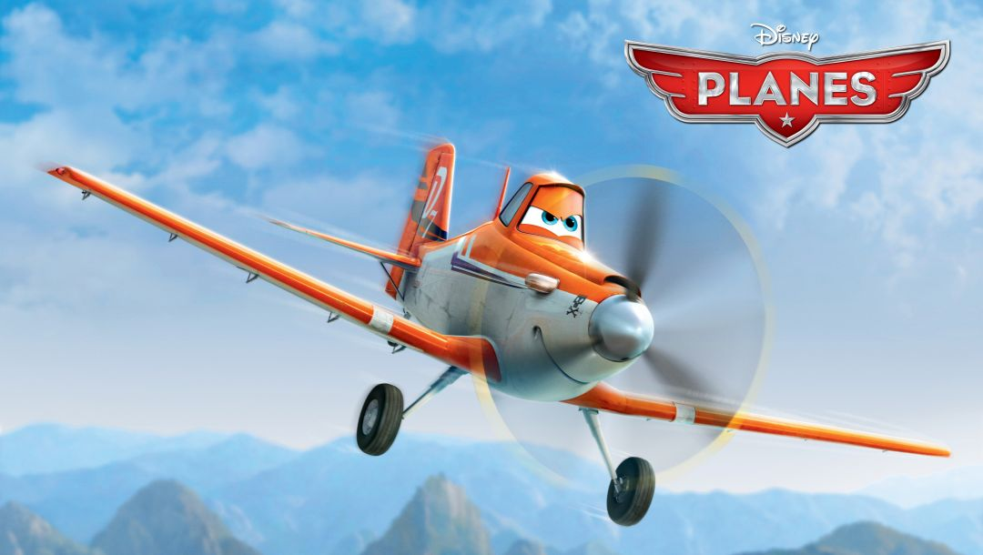 dusty,wings,air race,action,walt disney,rally,adventure,animated movie,planes