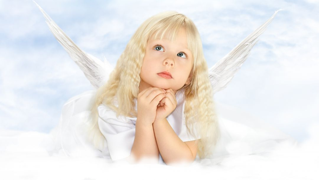 Девочка,child,Little girl,beautiful,childhood,wings,angel