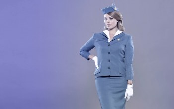 pan am,margot robbie,марго робби,пэн американ