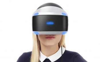 sony,шлем,playstation 4,Playstation vr