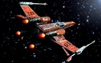 x-wing,starfighter