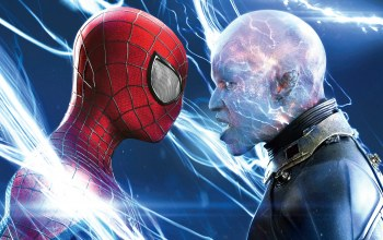 The amazing spider man 2,Andrew garfield