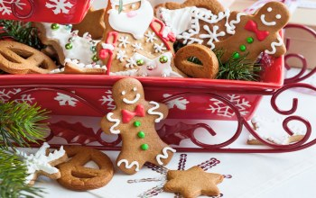 gingerbread,christmas,xmas,рождество,Merry,cookies,decoration
