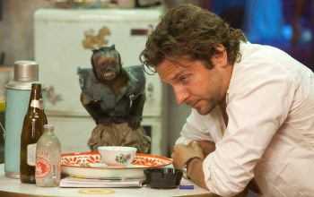 bradley cooper,The hangover,phil,drug dealing monkey