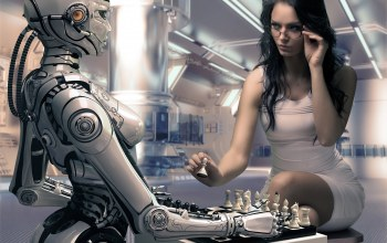 Chess,artificial intelligence,human intelligence