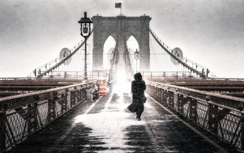 метель,Brooklyn freeze