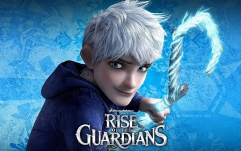 Rise of the guardians,хранители снов,персонаж,dreamworks,джек