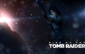 лук,rise of the tomb raider,lara croft,crystal dynamics,стрелы