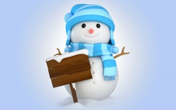 снеговик,christmas,Snowman,snow,cute,winter