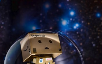 Danbo,space