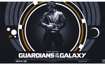 Стражи галактики,guardians of the galaxy,peter quill,poster