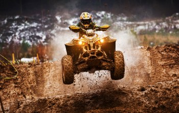 quadrocycle,racer,quad bike,гонщик,atv,Квадроцикл