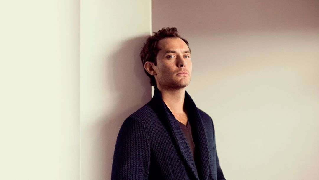 Jude law,the journal,фотосессия,mr.porter