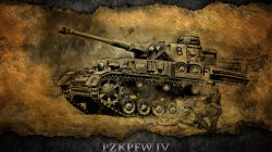 pzkpfw iv,wot,World of tanks,германия