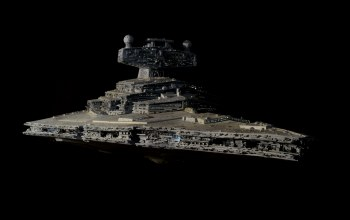 Star destroyer,Battlecruiser,design