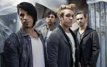 papa roach,Jacoby shaddix,alternative rock,rock