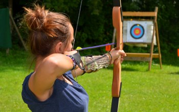 shooting,archery,arrow