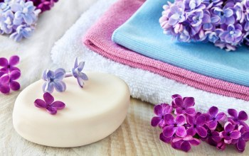 мыло,soap,lilac,Spa