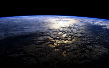 Planet earth,atmosphere